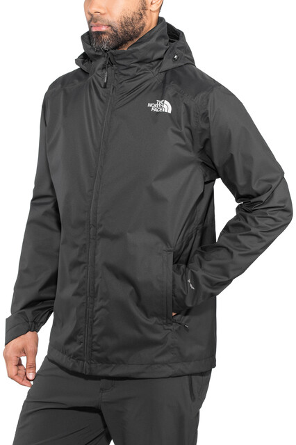 Jacket North Black Face Frost Peak Ii The Tnf Men dxhtsQrC